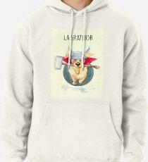 Labrathor Pullover Hoodie