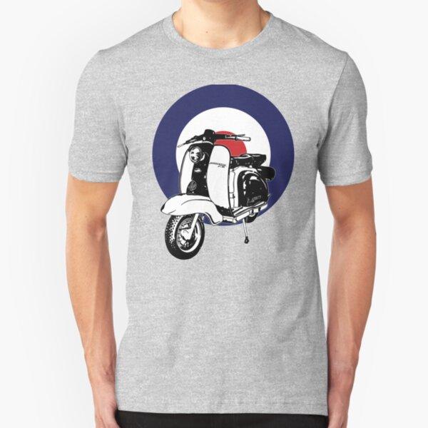 LAMBRETTA Slim Fit T-Shirt