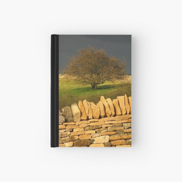 Cotswold Tree Hardcover Journal