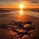 Seaside Dawn by James Coard