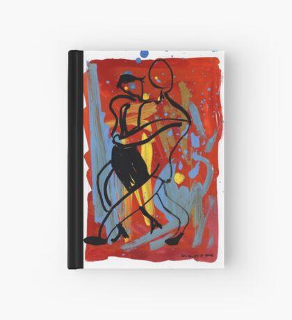 Tango 10 Hardcover Journal