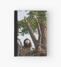 Someone to Watch Over Me Hardcover Journal