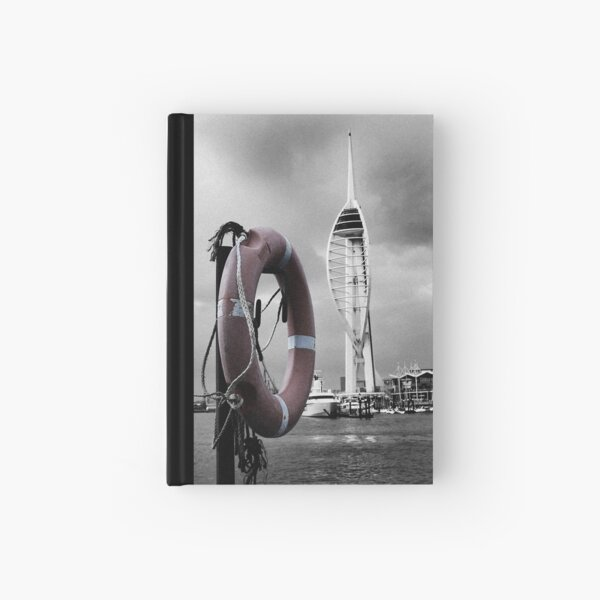 Portsmouth Hardcover Journal