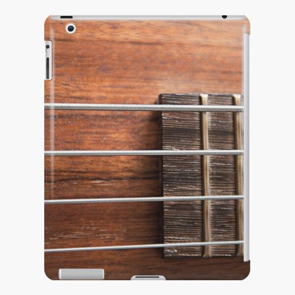 Bass Guitar iPad Snap Case