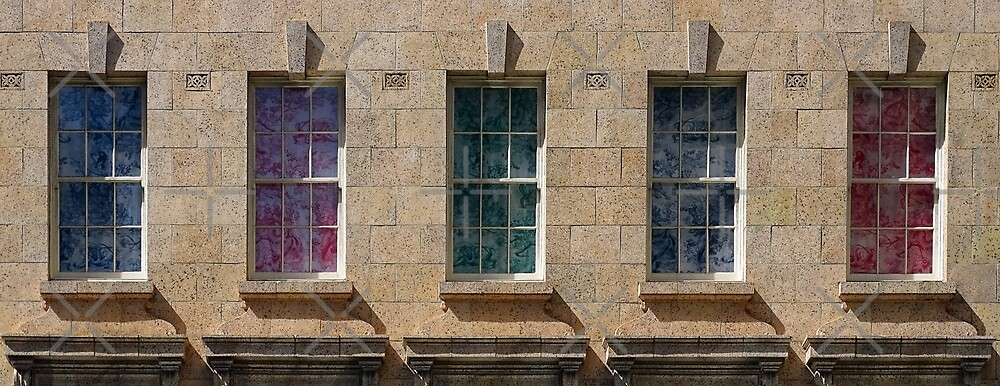 Windows by Steven Guy