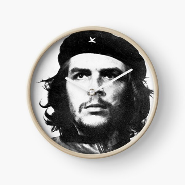 Che Guevara Horloge