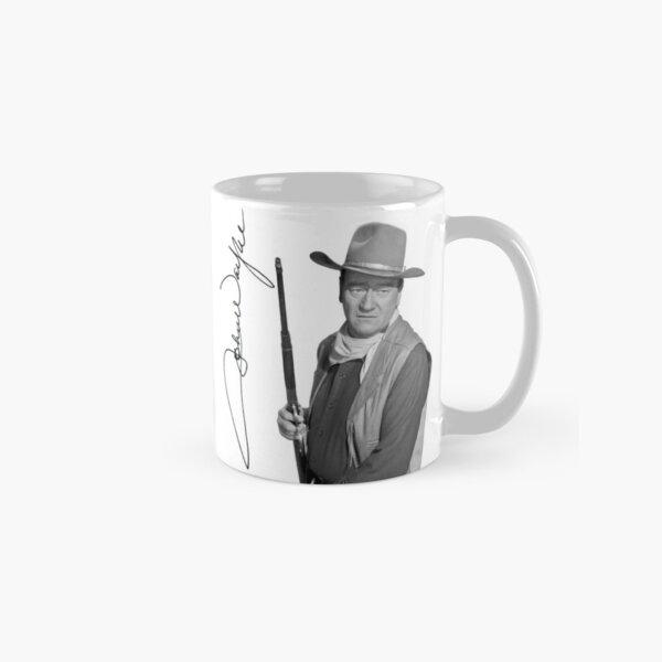 John Wayne Signature The Duke Classic Mug