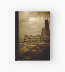 After The Storm Hardcover Journal