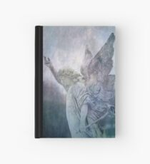 Ethereal Hardcover Journal