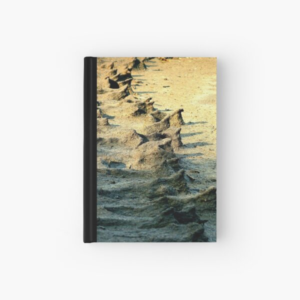 Sand People Hardcover Journal