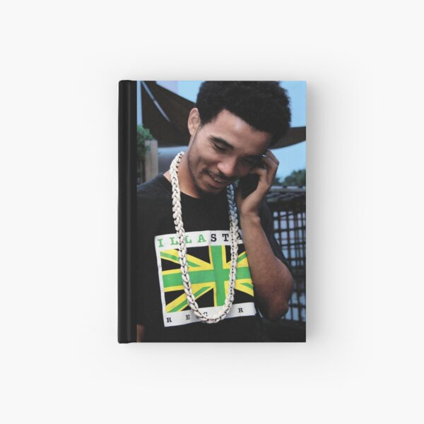 Akala Hardcover Journal