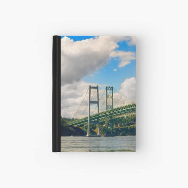 Narrows Hardcover Journal