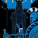 Troy - the Trojan Horse by wonder-webb