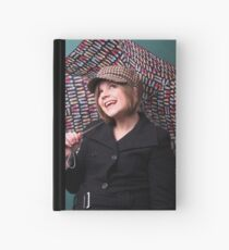 Sixties revisited Hardcover Journal