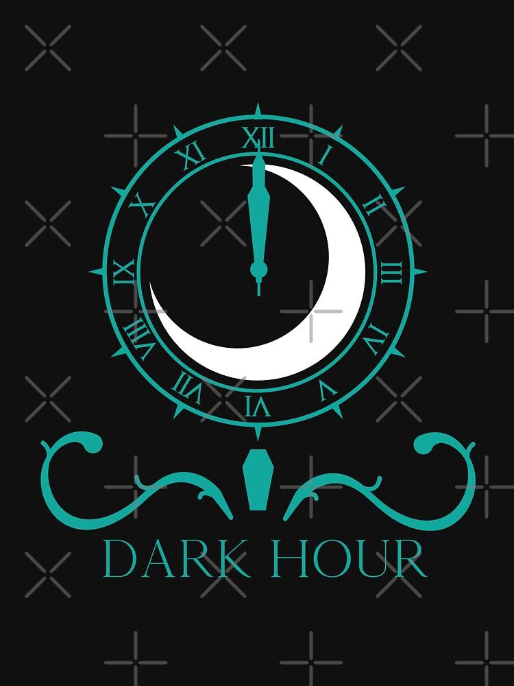 Dark hour 3 by supopop