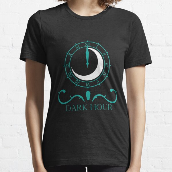 Dark hour 3 Essential T-Shirt
