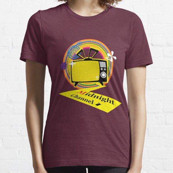 midnightchannel4 Essential T-Shirt