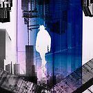 A time traveler by Sto Hitro