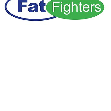 Majorie Dawes Fat Fighters by McPod