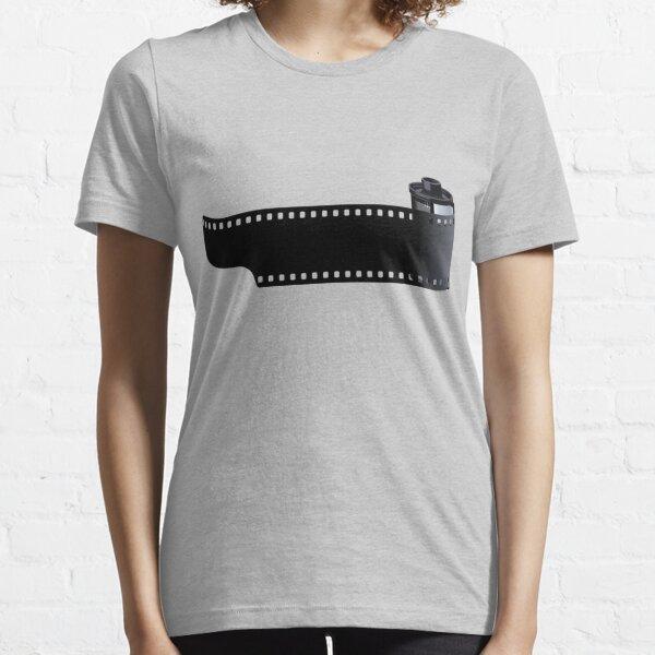 35mm Film Essential T-Shirt