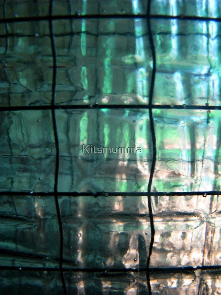 Turquoise by Kitsmumma