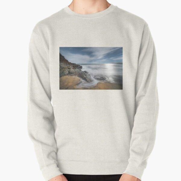 Ebb and flow Pullover Sweatshirt