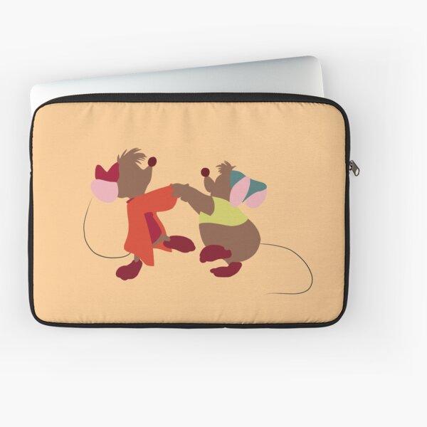Dancing Mice Laptop Sleeve