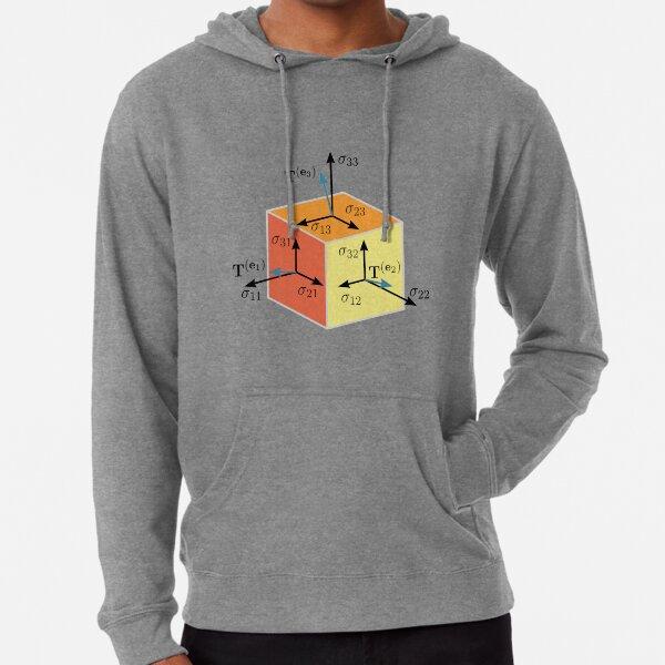 Tenzor, vector, symbol, diagram, number, plot, mathematics, geometric, vectors, scalars, tensors, Physics, engineering, applications, dual space, vector space, Geometric, coordinate, system Lightweight Hoodie