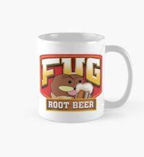 Fug-Wurzel-Bier Tasse