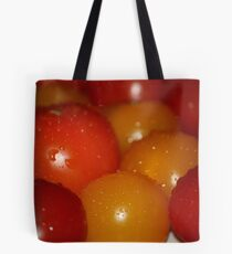 tomatoes and tomatoes Tote Bag