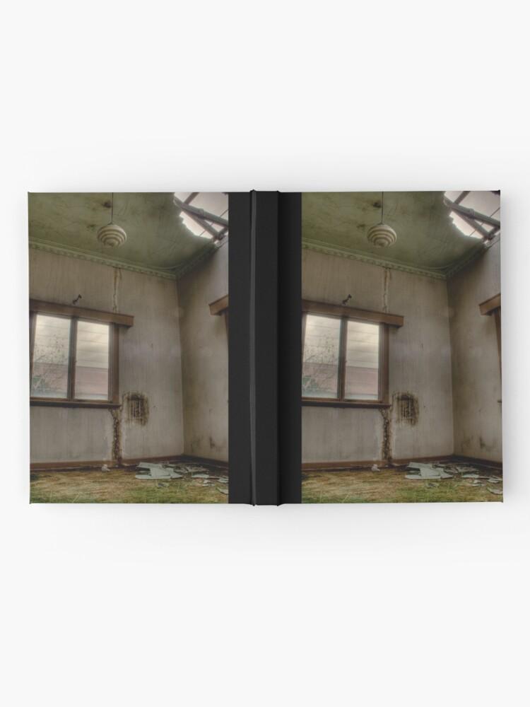 Alternate view of Forgotten Hardcover Journal