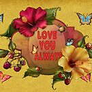 Love You Always by LoneAngel