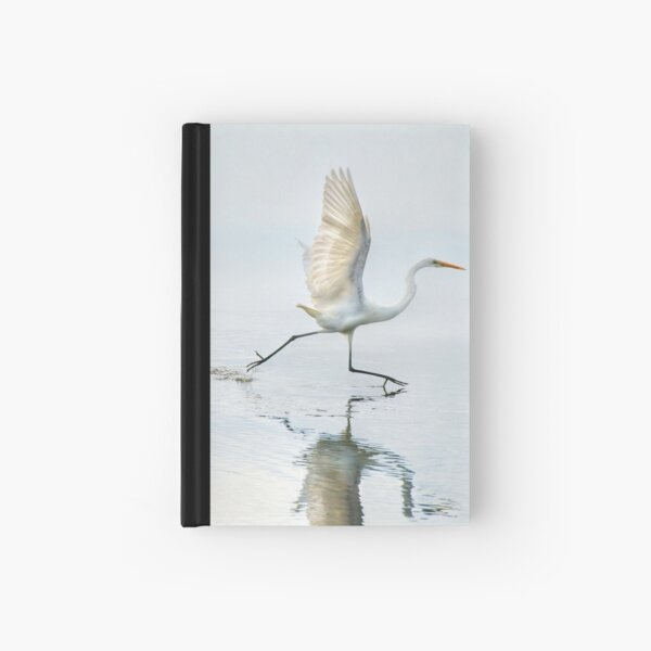 Lift-off Hardcover Journal