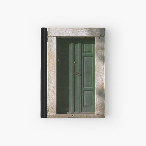 House Nr. 3 Hardcover Journal