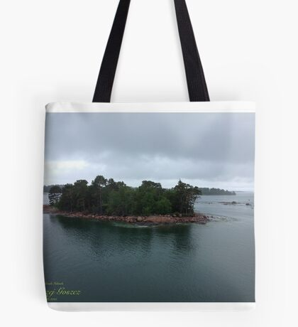 How wonderful life is now you're in the world. This is my song .  Åland Islands . Tote Bag