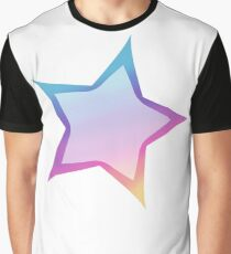 SunRise Star Graphic T-Shirt