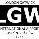 London Gatwick Airport LGW by Auchmithie49