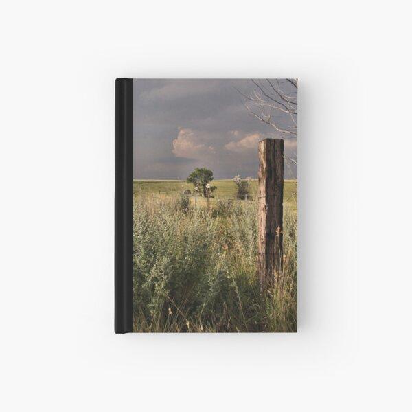 Dakota Evening Hardcover Journal