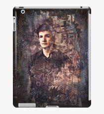 Captain Malcolm Reynolds iPad Case/Skin