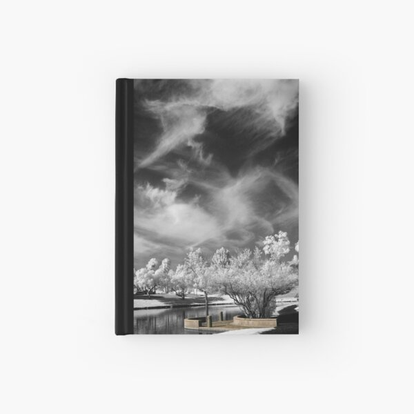 Lake-Side Hardcover Journal