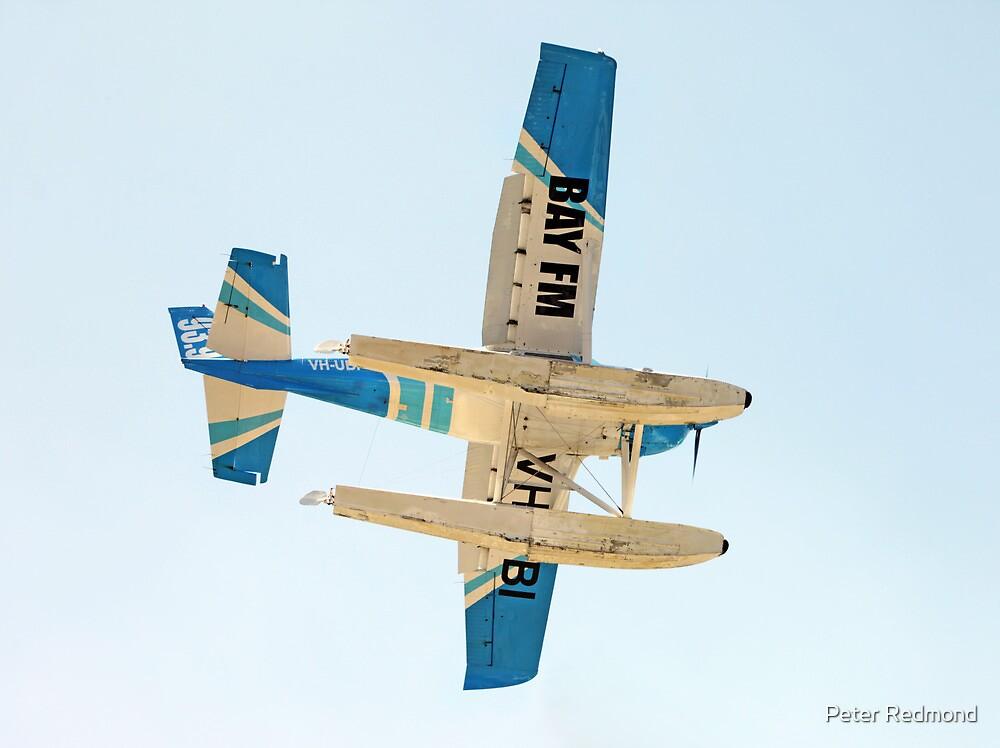 Geelong Seaplane by Peter Redmond
