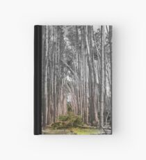 Character Hardcover Journal