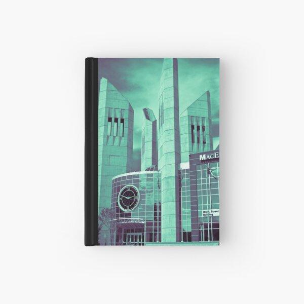 Grant MacEwan Hardcover Journal