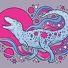 Star Rex by OMEGAFAUNA