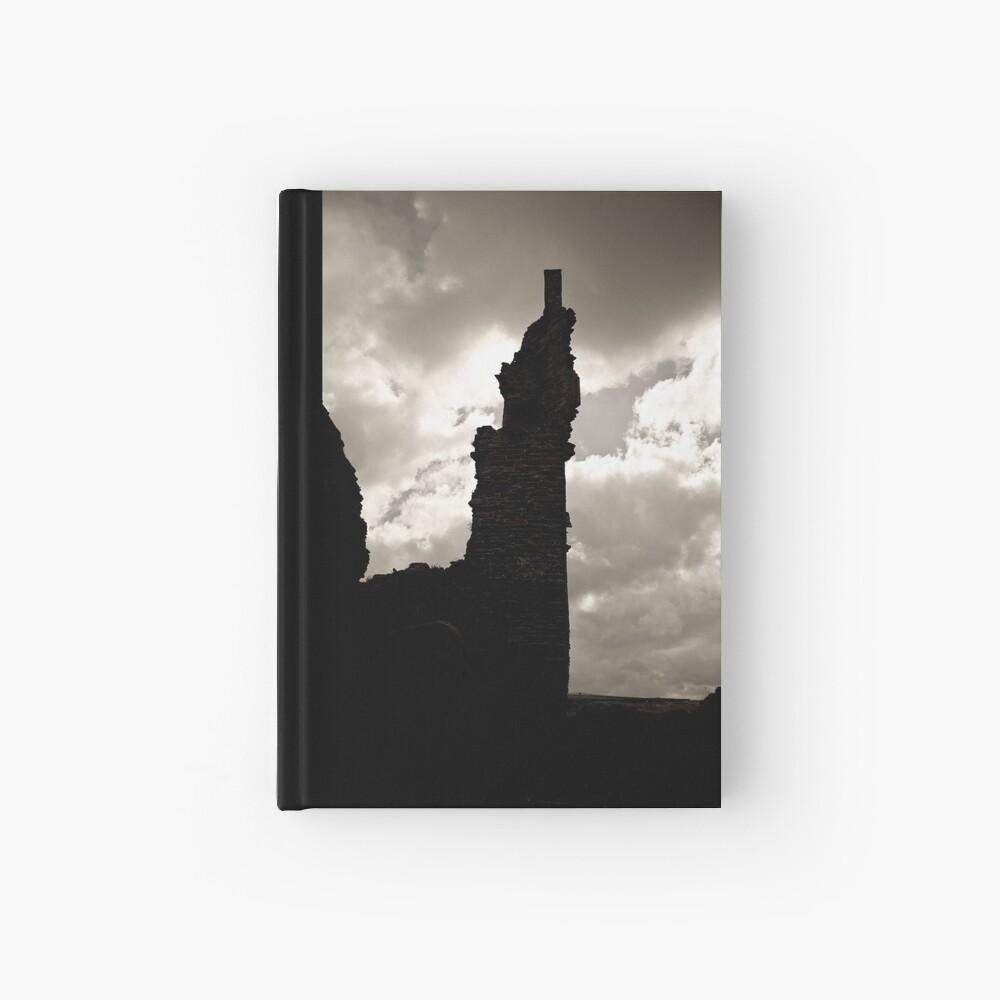 Solar Eclipse Hardcover Journal