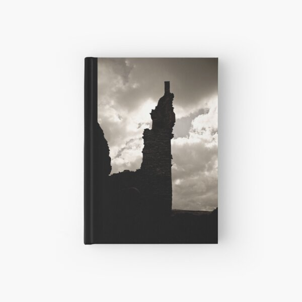 Solar Eclipse Hardcover Journal