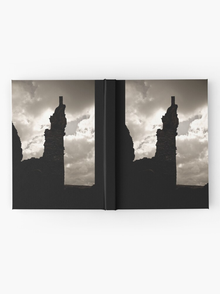 Alternate view of Solar Eclipse Hardcover Journal