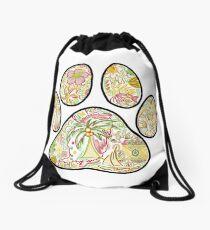 PAWPRINT - GRENADA Drawstring Bag