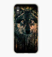 Direwolf iPhone Case