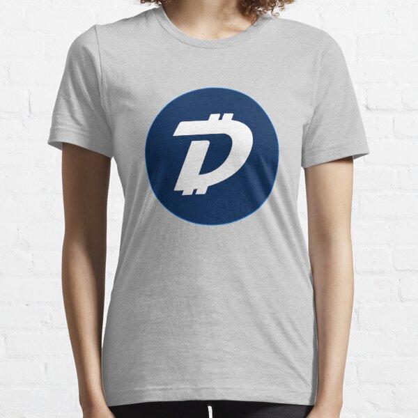 Digibyte Essential T-Shirt
